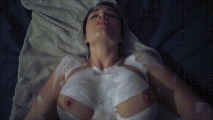 Nude marguerite moreau 35 Sexiest